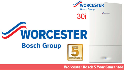 worcester-bosch-28 CDI RSF replacement
