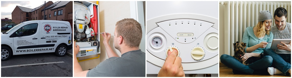 Flint Boiler Servicing by A&R Boiler Repair Experts