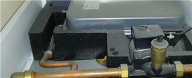 30 min boiler repair