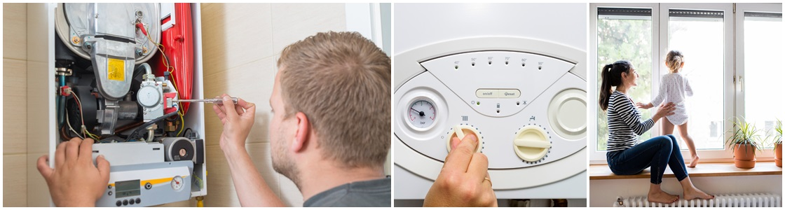 Boiler Repair - Windsor